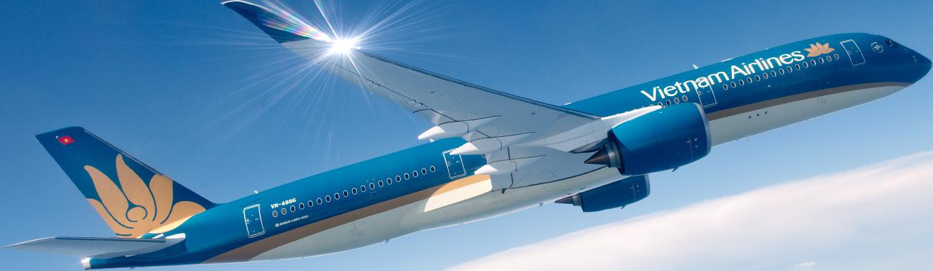Resultado de imagen para vietnam airlines png